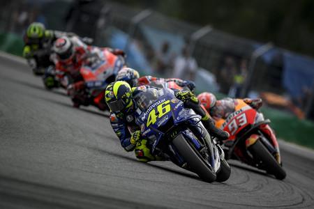 Valentino Rossi Gp Republica Checa Motogp 2018 5