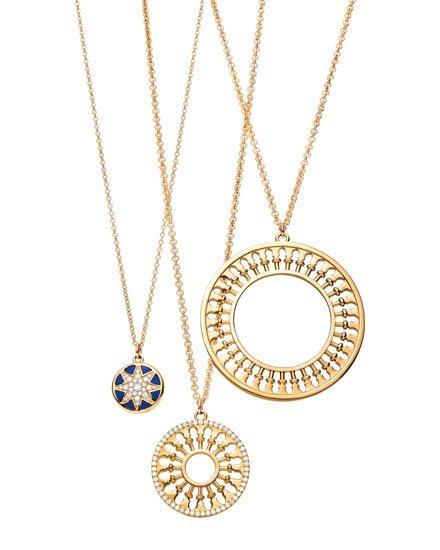 Venezia de Paloma Picasso, su última colección de joyas para Tiffany & Co.