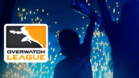 Overwatch League 1