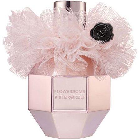 Viktor & Rolf visten su perfume: The Flowerbomb Tulle Edition