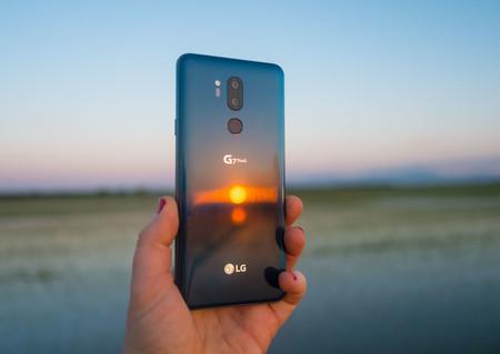 La beta de Android Pie para el LG G7 ThinQ ya está abierta, y la versión definitiva no debe tardar