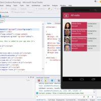 Visual Studio 2015 y .NET 4.6 ya están disponibles para descargar