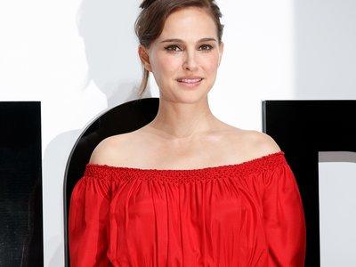 La tendencia boho chic cobra nuevas dimensiones con el look de Natalie Portman en Japón