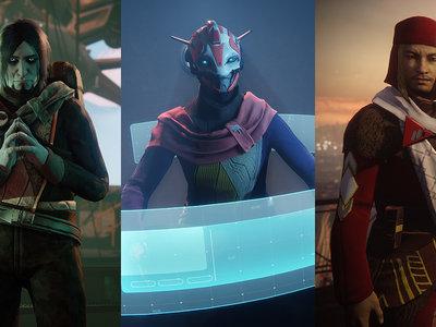 Destiny 2: el 26 de septiembre llegan las facciones. Y tendrán su propio evento