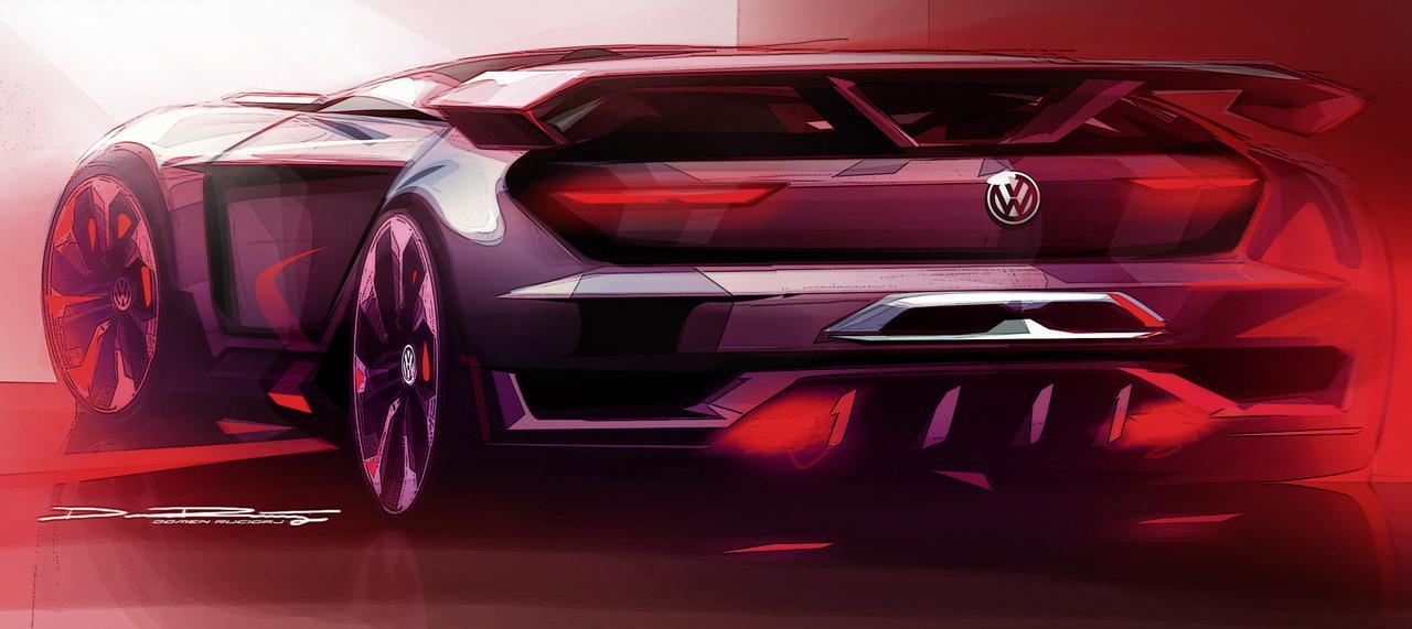 Foto de Volkswagen GTI Roadster Vision Gran Turismo (6/12)