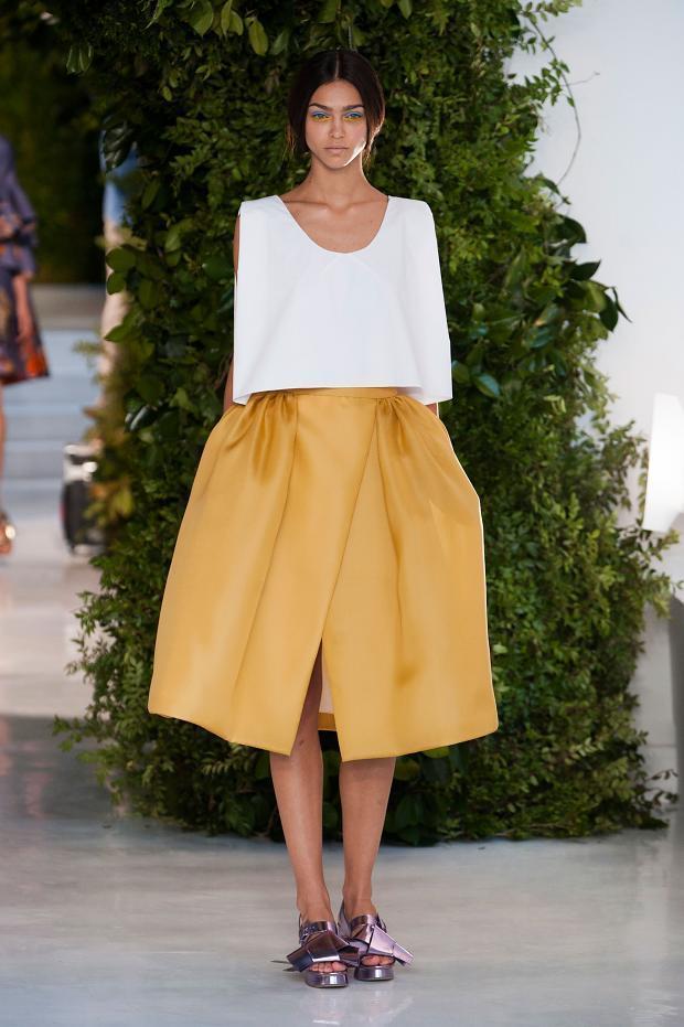 Foto de El estilo saco en las colecciones Primavera-Verano 2014 (6/14)