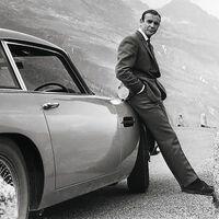 El misterio del Aston Martin DB5 de James Bond en 'Goldfinger', robado hace 24 años, cerca de resolverse
