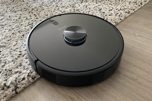Cecotec Conga 5090, análisis: el mejor robot aspirador de Cecotec hasta la fecha