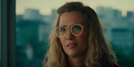 We Finally Have A Look At Kristen Wiig As Cheetah