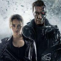 'Terminator Génesis', el pasado televisivo de sus protagonistas