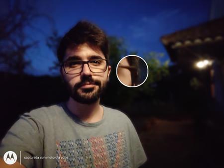 Retrato Noche