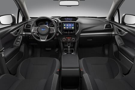 Subaru Impreza Ecohybrid 2021 001