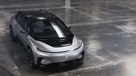 Faraday Future Ff91 2