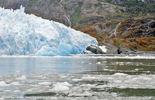Laguna San Rafael Glaciar Carretera Austral Patagonia 16
