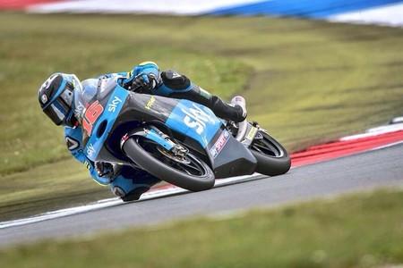 Andrea Migno Moto3 Gp Argentina 2017