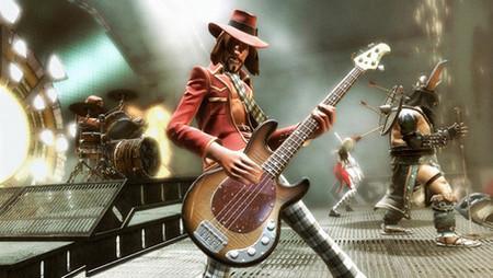 'Guitar Hero 5': guitarra, vídeo y novedades