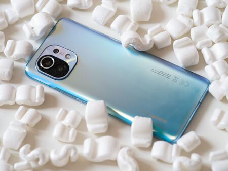 DxOMark evalúa el sonido del Xiaomi Mi 11 y obtiene una peor puntuación que el Mi 10S