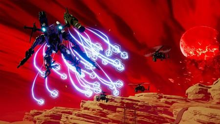 Este será el contenido de la Orbital Limited Edition de Daemon X Machina, su espectacular edición de coleccionista