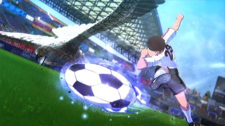Captain Tsubasa Rise Of New Champions Hero Mode