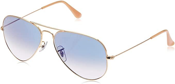 Ray-Ban gafas de sol modelo Aviator