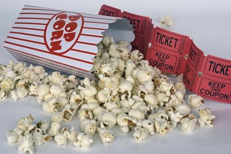El precio de las entradas de cine sube un 9% tras la bajada del IVA: los exhibidores se embolsarán 50 millones anuales extra