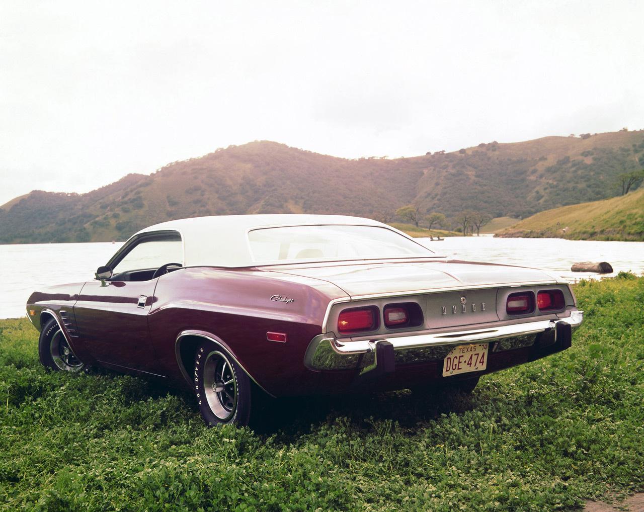 Foto de 40 aniversario del Dodge Challenger (55/64)