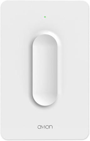 Avi-on, el switch Bluetooth que pretende controlar las luces de nuestra casa