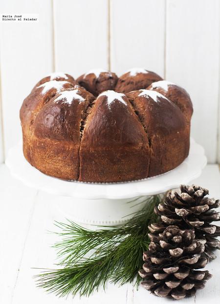 Choco King o roscón de chocolate: receta del mejor roscón para golosos con y sin Thermomix