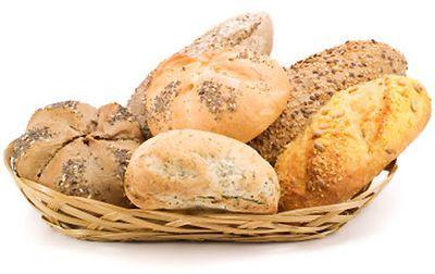 Diferencias entre el pan blanco y el integral: vitaminas, minerales y fibra
