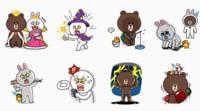 LINE deja de vender stickers para regalo en iOS tras el aviso de Apple por incumplir sus normas