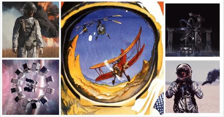Las 21 mejores películas sobre exploración espacial de la historia