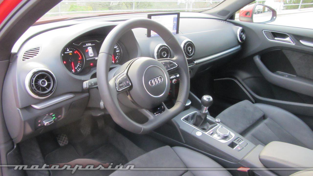 Foto de Audi A3 2.0 TDI (prueba) 2 (15/16)