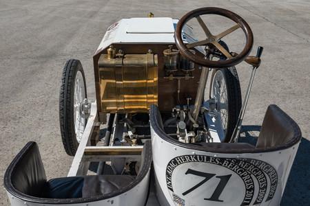 Opel de carreras de 1903