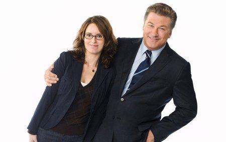 Emmys 2010: Mejor actor y actriz de Comedia
