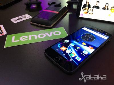 Nuevo Moto Z y sus MotoMods, primeras impresiones de la filosofía modular de Lenovo