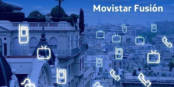 La Fusión de Movistar llega a las empresas con opción a añadir más llamadas y tráfico de Internet a máxima velocidad