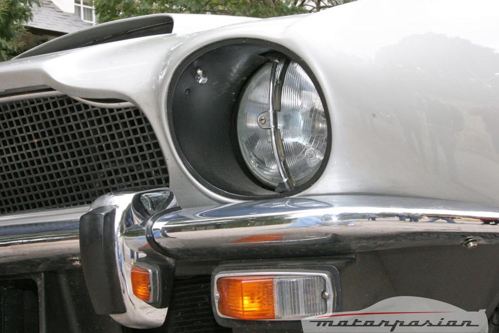Foto de Aston Martin V8 de 1977 (5/16)