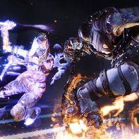Destiny 2: Los Renegados prepara su inminente lanzamiento con este espectacular tráiler cinemático [GC 2018]