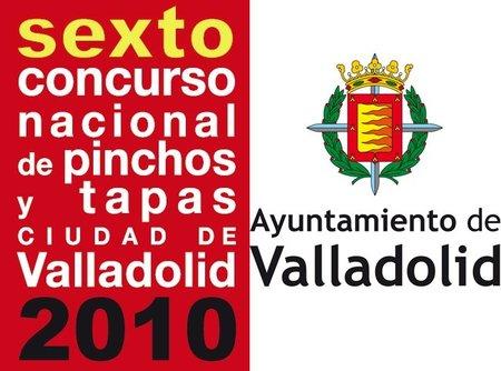 VI Concurso Nacional de Pinchos y Tapas Ciudad de Valladolid