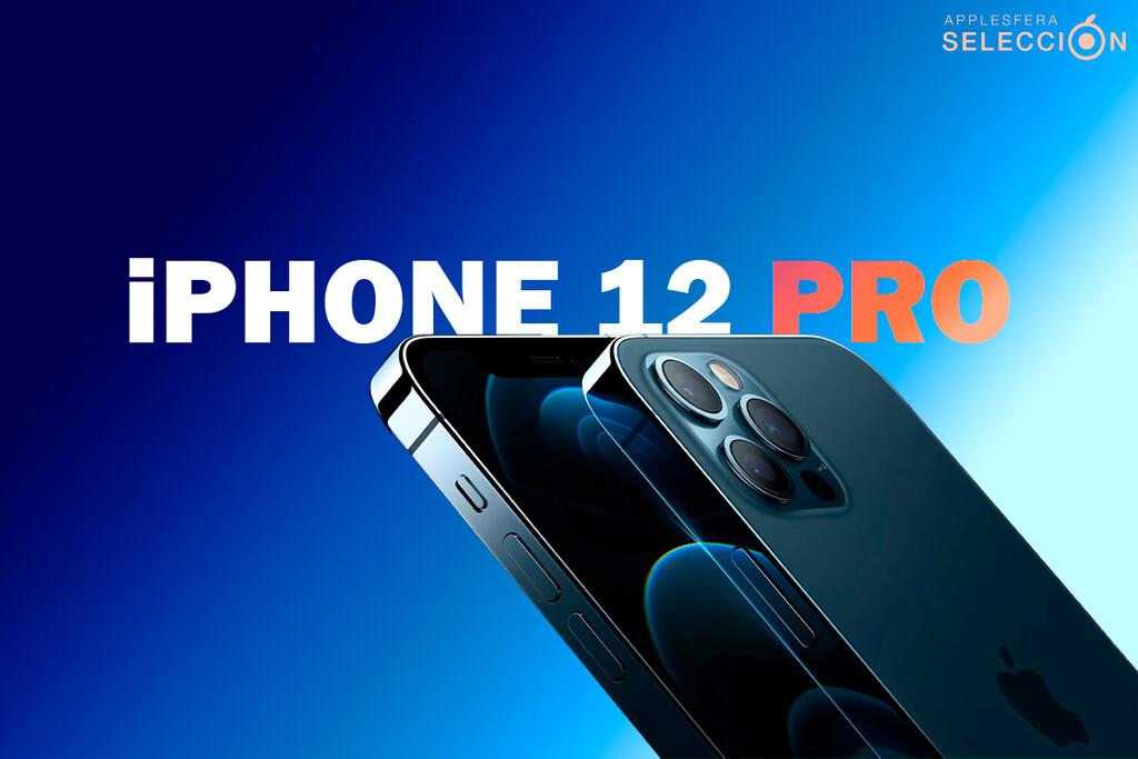 iPhone 12 Pro de 128 GB por 957,85 euros en Amazon: el buque insignia de Apple marca nuevo mínimo histórico