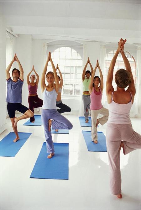 Body Balance: combina Yoga, Tai-Chi y Pilates