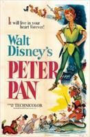 Mis secuencias mágicas de cine: 'Peter Pan', You Can Fly! (¡Tú puedes volar!)
