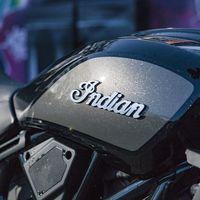 Indian prepara una moto eléctrica global sobre la base de la FTR para competir contra la Harley-Davidson LiveWire