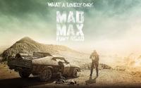 Ciencia-ficción: 'Mad Max: Furia en la carretera', de George Miller