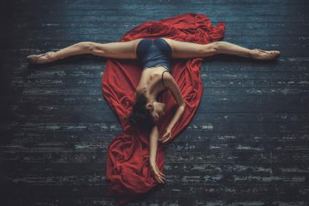 Ballerinas Levente Szabo 2