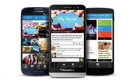 BBM ya se ha descargado más de 100 millones de veces en Android, pero ¿quién la usa realmente?