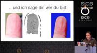 ¿Engañar a TouchID? Los hackers dicen que podrán hacerlo sin acceso físico al dedo