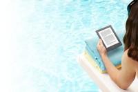 Kobo Aura H2O, el primer lector electrónico que nos podemos llevar a la piscina