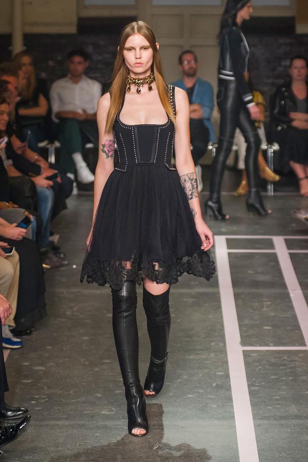 Foto de Givenchy colección Primavera-Verano 2015 (14/58)