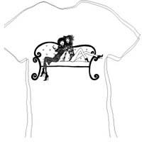 Foto 2 de 5 de la galería camisetas-de-anna-sui en Trendencias